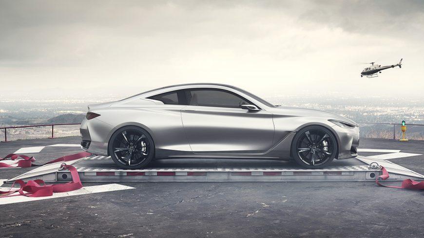Luxury High Performance Cars Infiniti Cars Australia