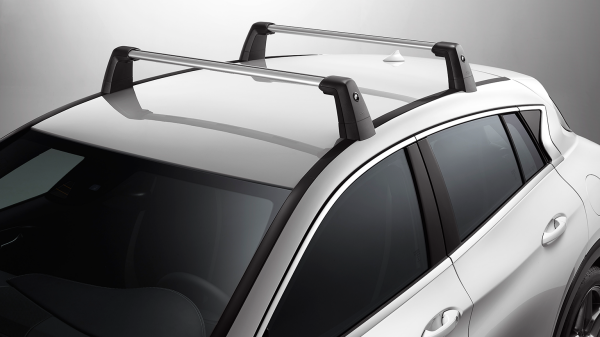 INFINITI Q30 Premium Active Crossover Accessories Load Carrier