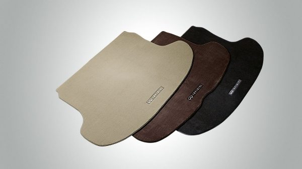 INFINITI QX70 Crossover SUV Accessories Trunk Mats