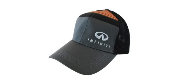 Brand of high-cap