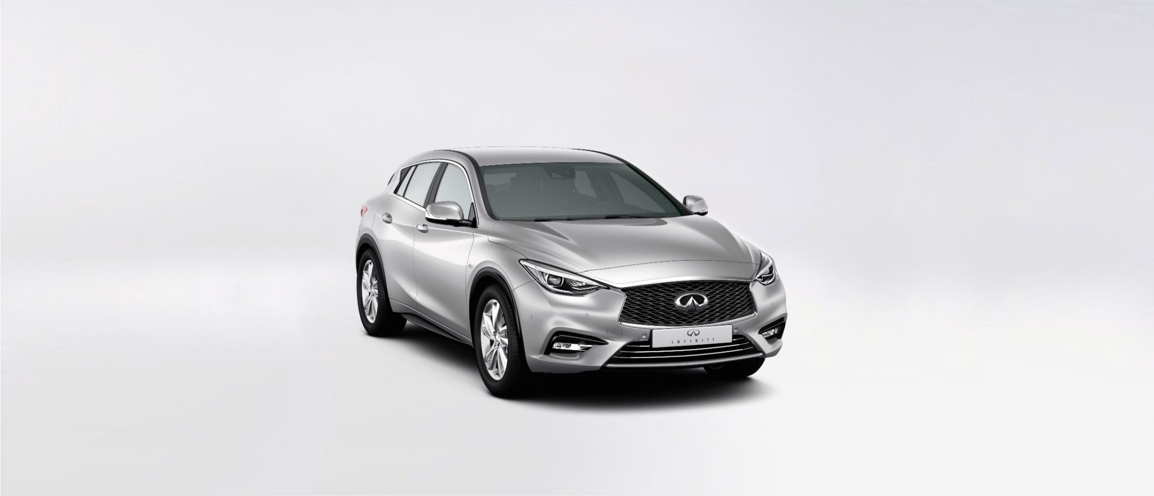 infinity drive expert of infiniti crossover test review