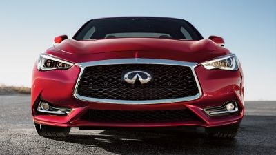 What Drives Us Performance | INFINITI