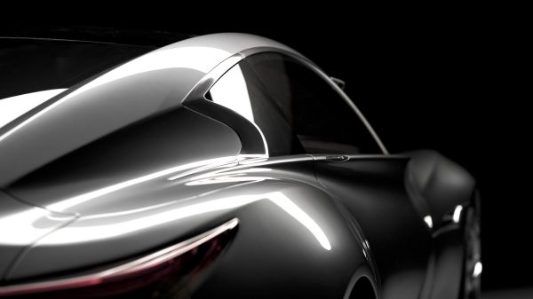 Powerful Elegance the Essence of INFINITI Design | INFINITI