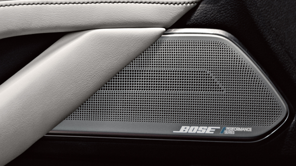 Bose Performance 系列