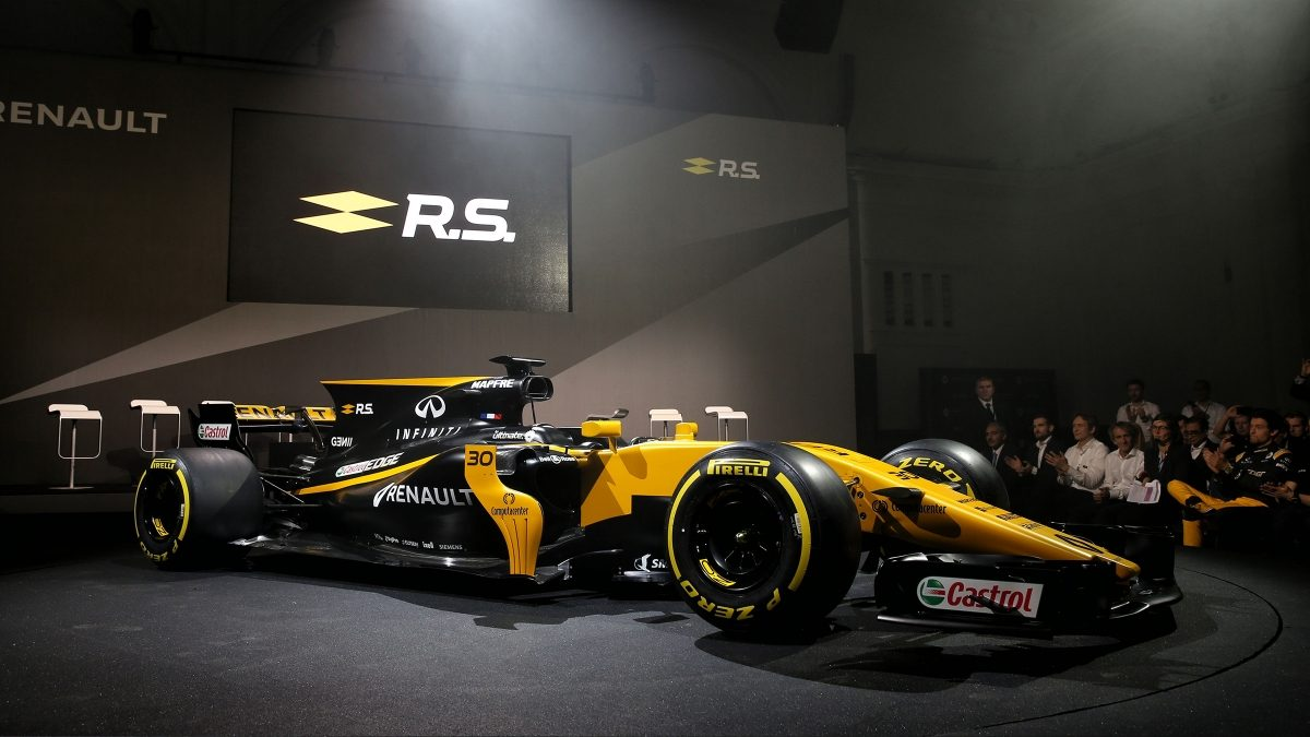 F1 RS.17