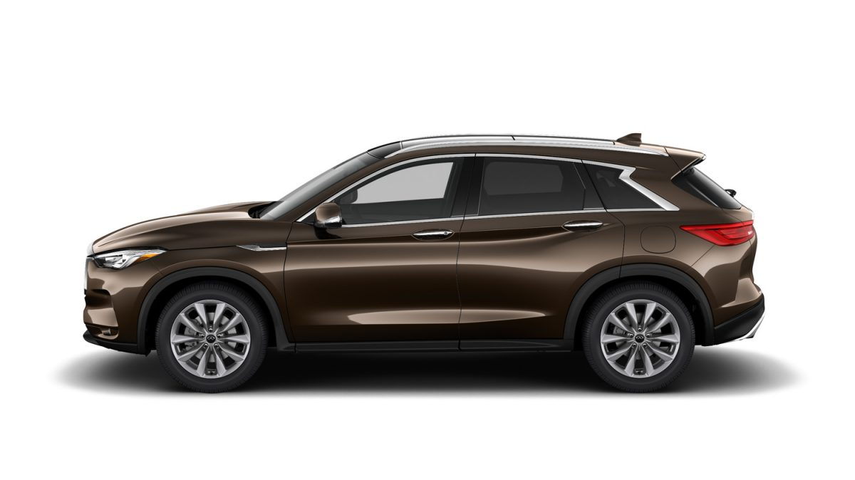INFINITI QX50 2.0 VC-TURBO ESSENTIAL