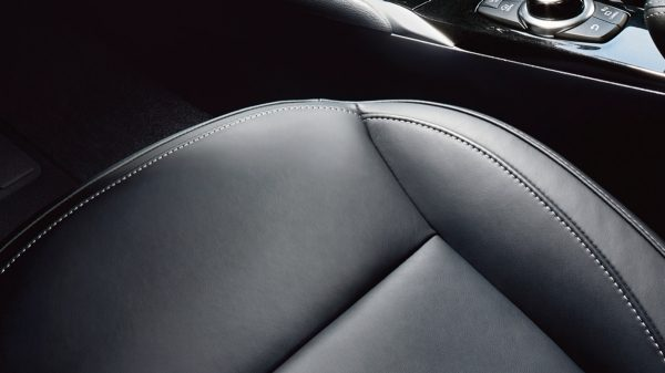 2018 INFINITI QX30 Premium Crossover Nappa Leather Seats