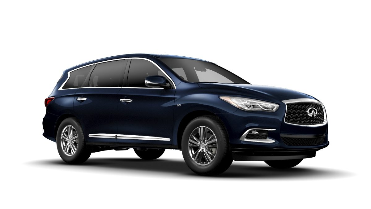 INFINITI QX60 Luxury