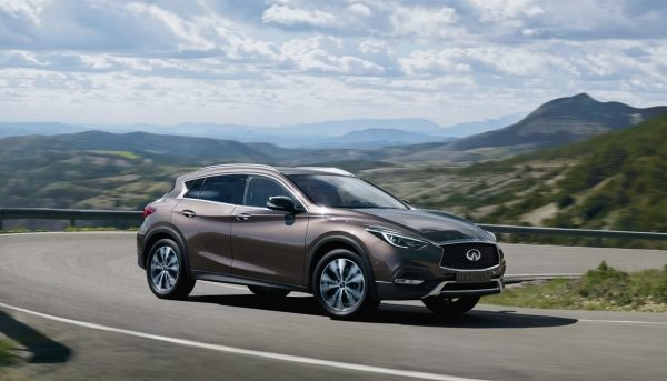 QX30 SPECIAL OFFER - $299,800