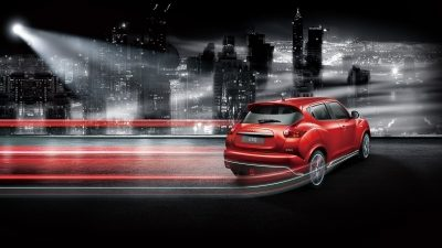 車輛動態控制系統(VDC)