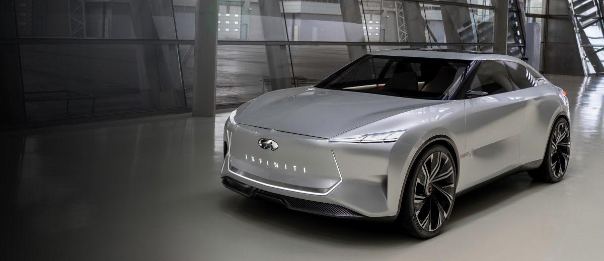 Q80 INSPIRATION概念車