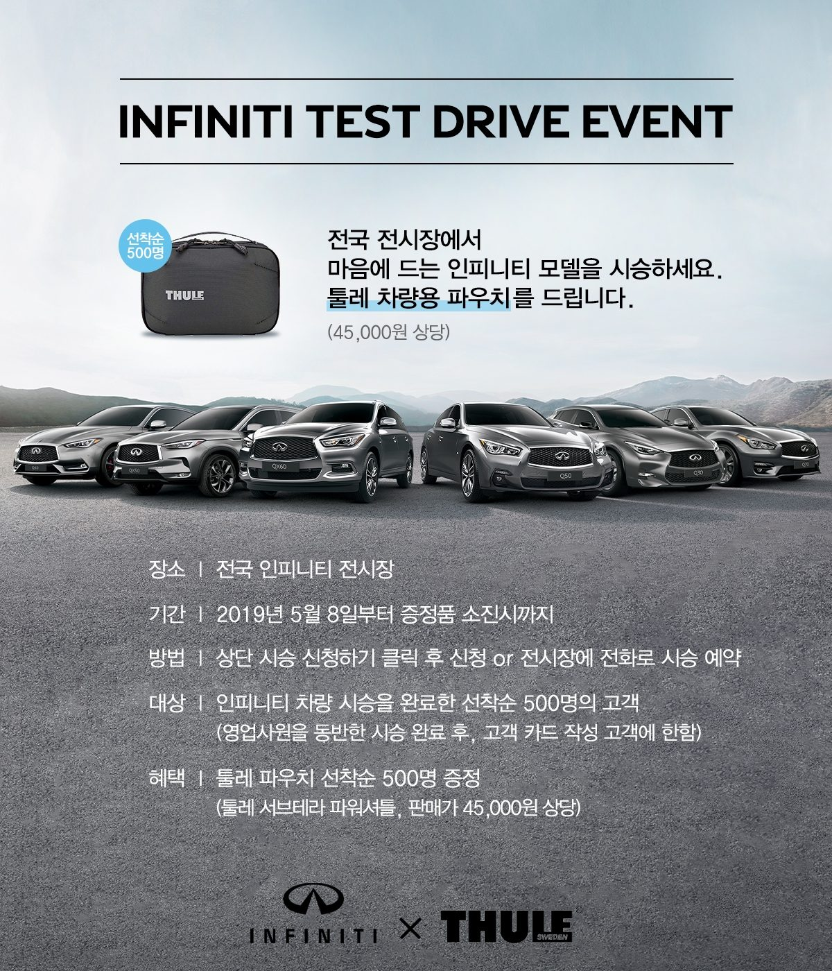 testdrive event_may