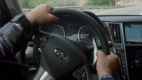 您的駕駛,由您掌控
